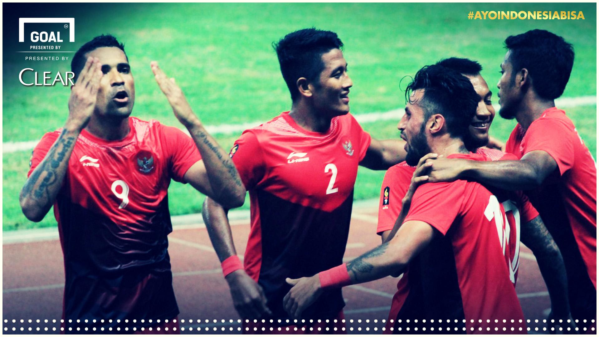 Clear Match Report Indonesia vs Cina Taipei