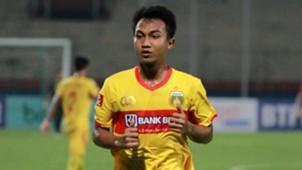 Hargianto - Bhayangkara FC