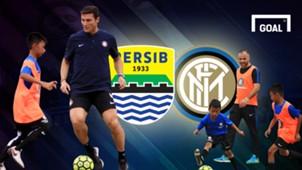 Akademi - Persib - Inter