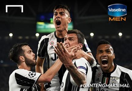Vaseline Men - Juventus