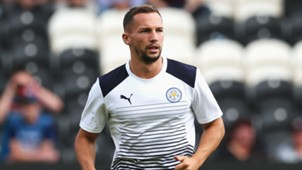 Danny Drinkwater - Leicester City