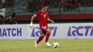 Ferdinand Sinaga - Indonesia