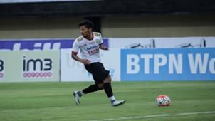 Yandi Sofyan Munawar-Bali United