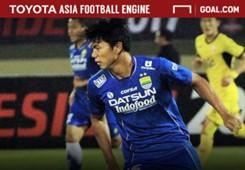 Toyota Indonesia Terbaik Ahmad Jufrianto