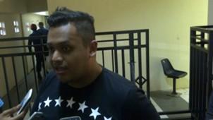 Nabil Husein Said Amin - Presiden Klub Pusamania Borneo