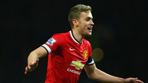 James Wilson - Manchester United