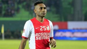 Titus Bonai - PSM Makassar