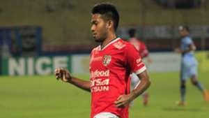 Syakir Sulaiman - Bali United