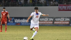 Philip Younghusband