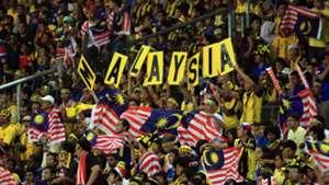 AFF 2010 Fans Malaysia