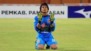 Muhammad Ridho - Pusamania Borneo FC