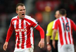 Glenn Whelan - Stoke City
