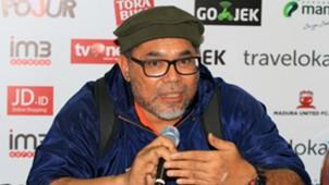 Iwan Setiawan - Pusamania Borneo FC
