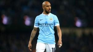 Fabian Delph - Manchester City