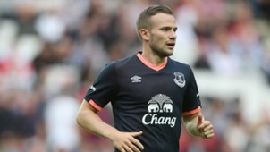 Tom Cleverley - Everton