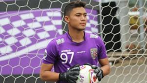 Dicky Indrayana - Bali United