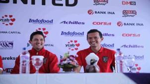 Irfan Bachdim, Ngurah Nanak, Bali United