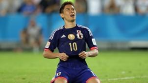 Shinji Kagawa - Japan, JPOK