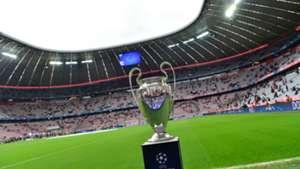 Real Madrid, Liverpool, RB Leipzig - Peserta Liga Champions 2017/18 Dengan Klasemen Terkini
