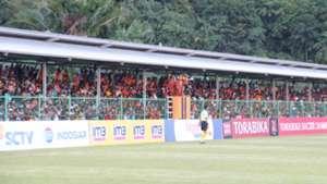 Stadion Marora - Markas Perseru Serui TSC 2016 Pekan Keempat