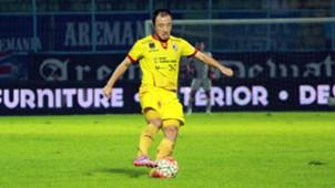 Yoo Hyun Koo - Sriwijaya FC