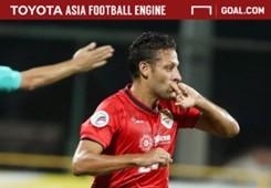 Toyota - Benfica Macau