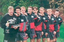 Manchester United - Class of 92