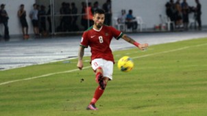 Stefano Lilipaly - Indonesia & Thailand AFF Suzuki Cup 2016