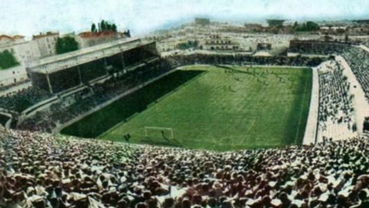 Metropolitano Madrid