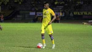 Patrick Da Silva - Persegres Gresik United