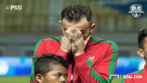 PSSI - Anniversary Cup - Ilija Spasojevic