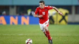 Zlatko Junuzovic - Hungary