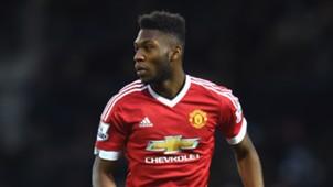 Timothy Fosu-Mensah - Manchester United