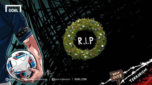 Sepakbola Berduka