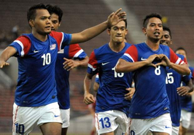 Malaysia - AFF Cup 2012