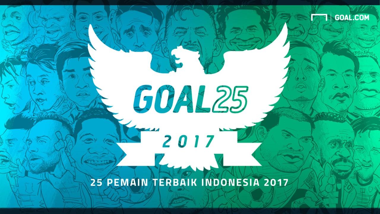 KARIKATUR Para Pemenang Goal 25 2017 Goalcom
