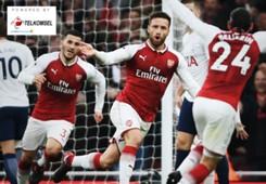 Telkomsel - Arsenal