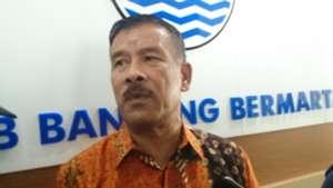 Umuh Muchtar Persib Bandung