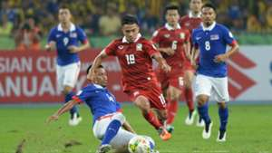 Chnathip Songkrasin - Malaysia vs Thailand 20122014