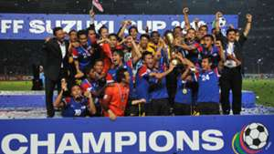 AFF 2010 - Malaysia