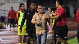 Achmad Haris - Sriwijaya FC