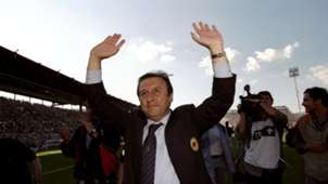 Alberto Zaccheroni | AC Milan | May 1999