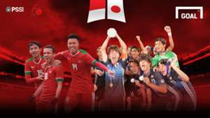 Indonesia - Jepang - U19