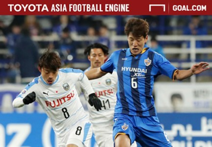 Toyota - Jung Jae-Yong