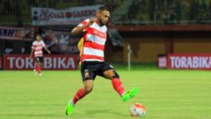 Luiz Carlos Junior - Madura United