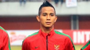 Abdul Abanda Rachman - Timnas Indonesia