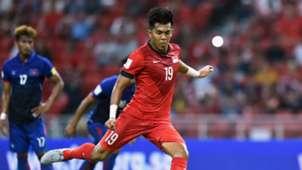 Khairul Amri - Singapura