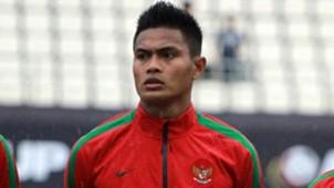 Fachruddin Aryanto - Indonesia