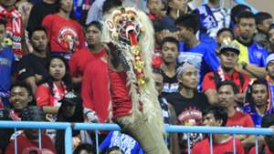 Semeton - Bali United Fans