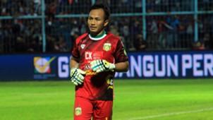 Wahyu Tri - Bhayangkara Surabaya United